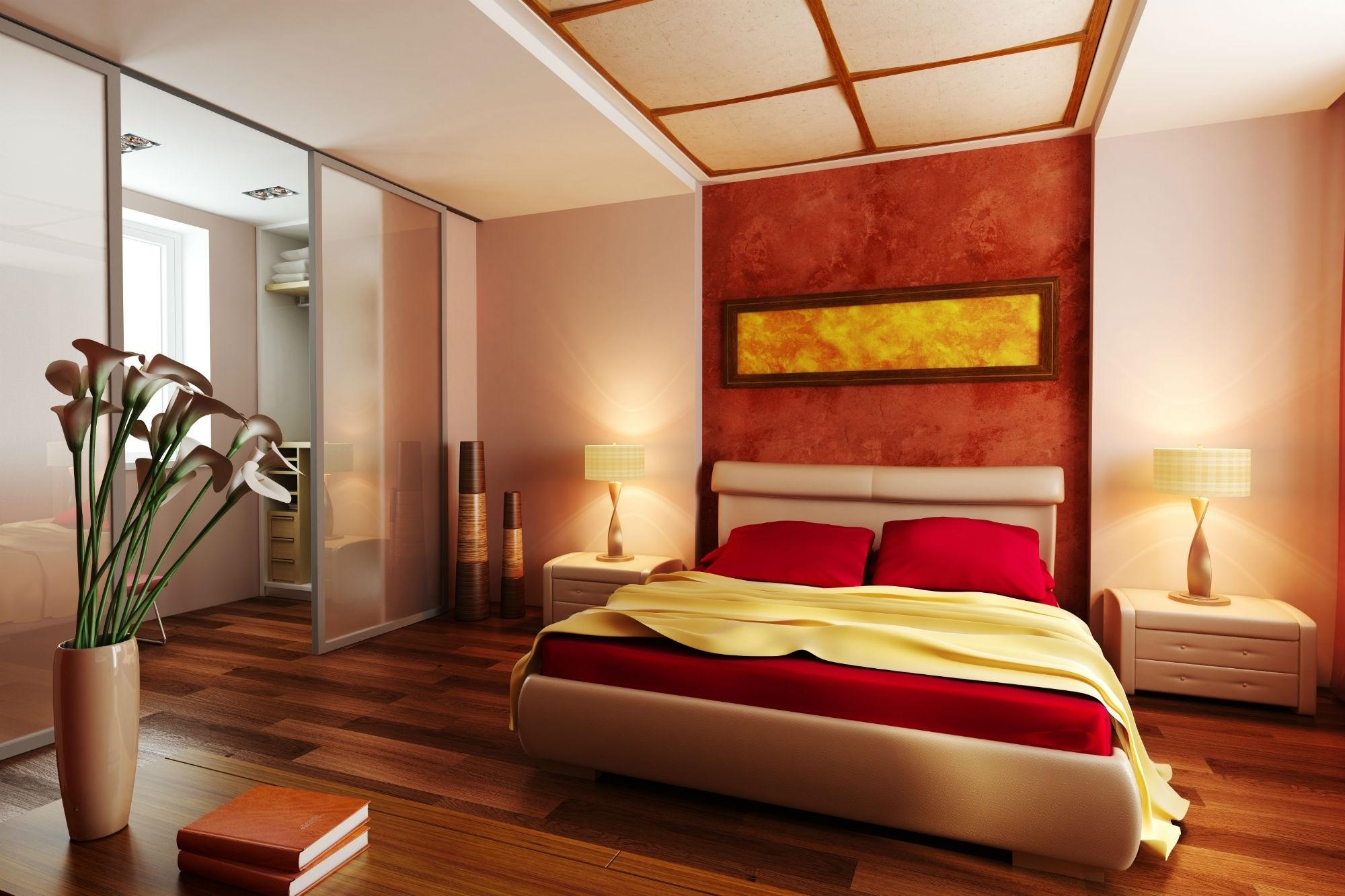 Ispirazioni - Camere da letto stile orientale ...