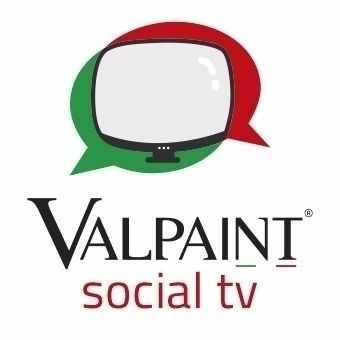 The coming up  of #ValpaintSocialTV