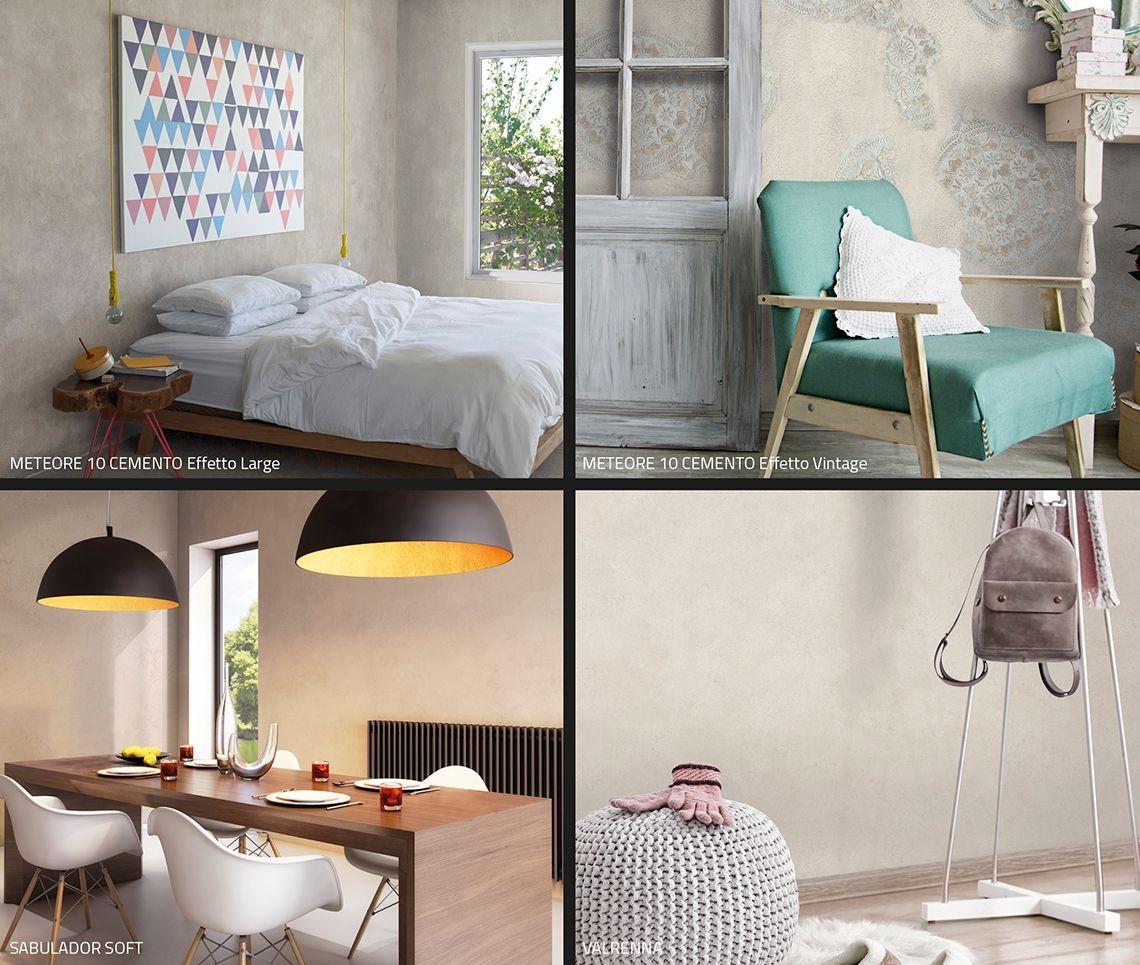 Tendenze Interior Design 2019 pareti particolari per interni: idee per dipingere casa nel 2020