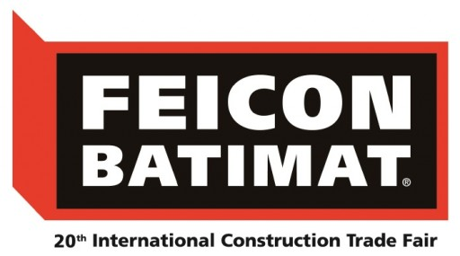 FEICON BATIMAT - BRAZIL